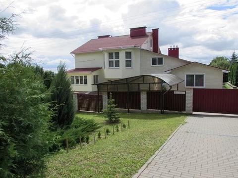 Посуточно дом-коттедж 195м2 Домодедово