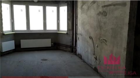 """3-комнатная квартира, 90 кв.м., в ЖК """"Некрасовка"""""""