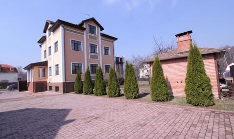 Сдам в аренду новый дом 500 м2 в Лобне 15 км. от МКАД