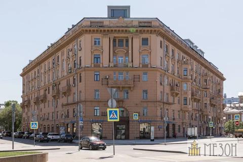 Продажа квартиры, Ул. Поварская