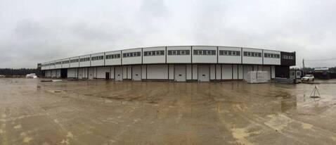 Продажа складского комплекса 4800 м2 на 6-м км. Каширского шоссе
