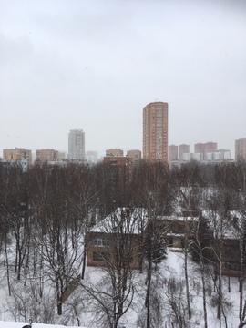 Химки, 2-х комнатная квартира, ул. Парковая д.5, 4990000 руб.