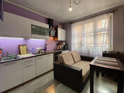 Трехкомнатная квартира в Катюшках г.Лобня