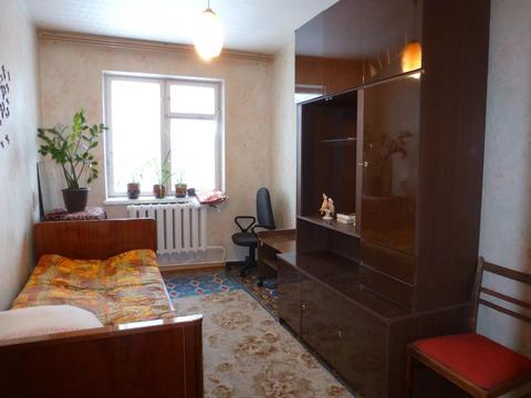 Продаю 3-комнатную квартиру в центре города Орехово-Зуево