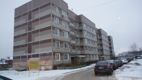 3 комнатная квартира Ногинск г, Инициативная ул, 20