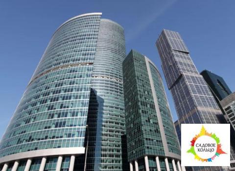 Бизнес-центр /Москва-Сити, Башня на набережной, блок С/ класса А.