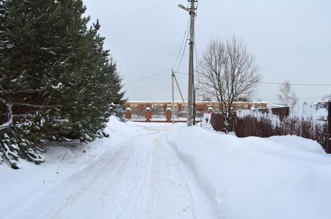 Продам участок ИЖС, 4.2 сотки в черте г.Дедовск в 19 км от МКАД