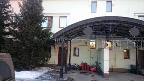 Великолепный танхаус в Новахово.