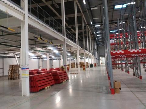Складской комплекс класса А 6500 кв.м, всё вкл.