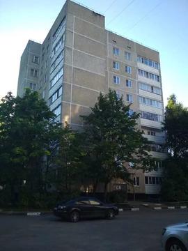 4-ка, р.п. Богородское, 6, Сергиево-Посадский р-н