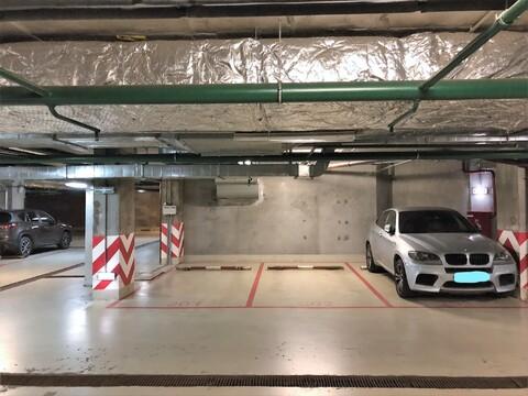 Машино-место в подземном паркинге ул.Мироновская 25