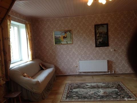 Дом в Москве, рядом музей усадьба Остафьево