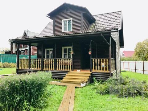 Продажа дома, Станции Холщевики, Истринский район, 9