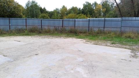 Аренда производственно-складского комплекса в Чулково.
