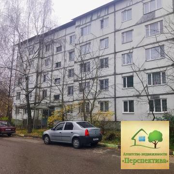 2-комнатная квартира в с. Павловская Слобода, ул. Дзержинского, д .2