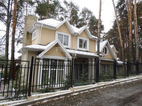 Продажа дома, Новоивановское, Одинцовский район, Коттеджный посёлок .
