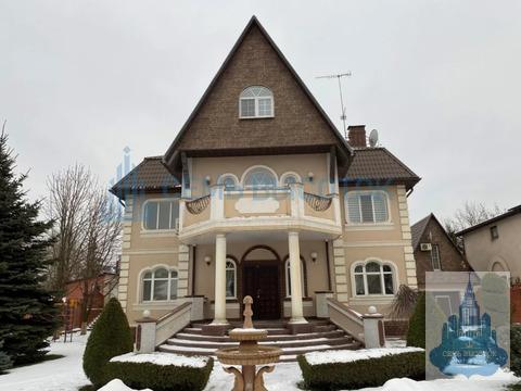 Продажа дома, Заболотье, Домодедово г. о, Ул. Шоссейная