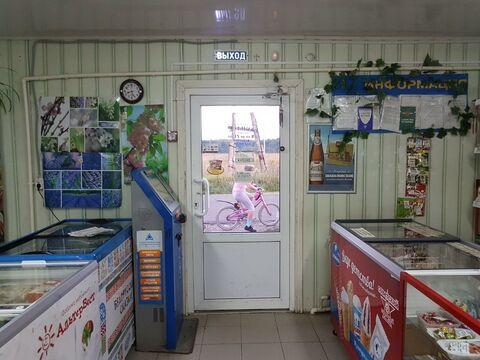 Магазин деревня Васькино городской округ Чехов Московской области