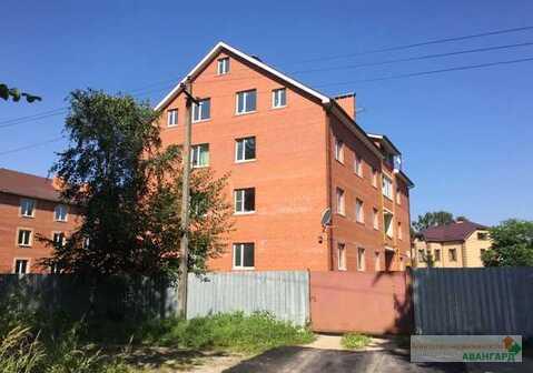 Продается квартира, Иванисово, 70.1м2
