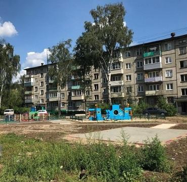 Однакомнатную квартиру в Ногинске