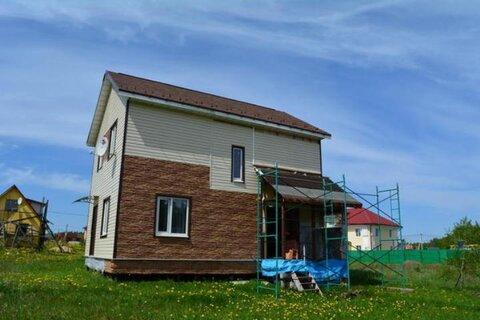 Продается дом и земельный участок в с. Нагорное Пушкинский р-н
