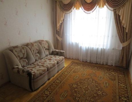 Сдам просторную 2х к. квартиру около ж/д вокзала в г. Серпухов