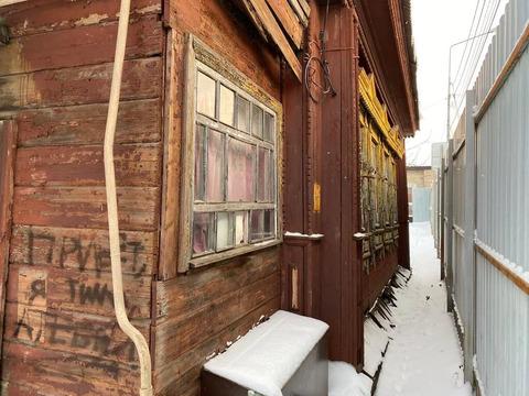 Дом, Павловский Посад, Городковская 48