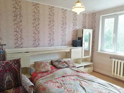 2 - комнатная квартира в г. Яхрома, ул. Большевистская, д. 1