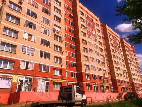 1-я квартира на улице Профсоюзная 25
