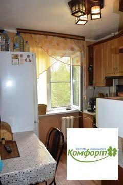 Продается 2 комнатная квартира в г. Раменское, ул. Космонавтов, д. 24