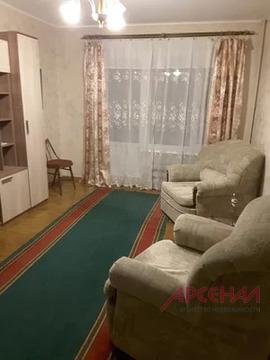 Сдается 2-к квартира у м. Текстильщики