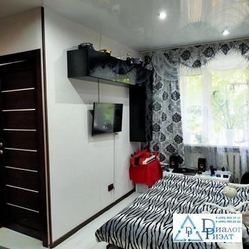 Отличная 2-комнатная квартира в 10 минутах от МКАД транспортом