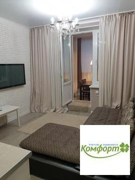 "1-комнатная квартира, 41 кв.м., в ЖК ""Зеленая Околица"""
