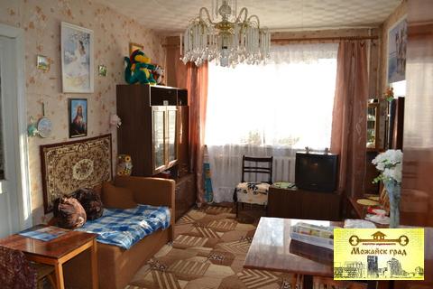 Можайск, 1-но комнатная квартира, п.Строитель д.27, 13000 руб.