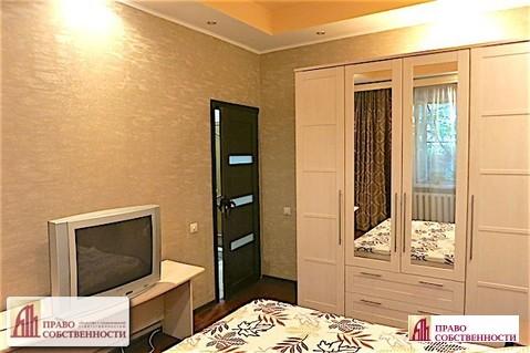 3-комнатная квартира, г. Раменское, ул. Красный Октябрь, д. 41