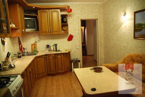 Квартира в кирпичном доме рядом с школой и станцией