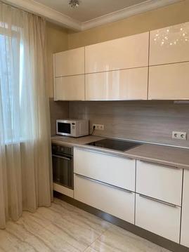 2 квартира 64 кв м Новомарьинская 16 к1 метро Братиславская