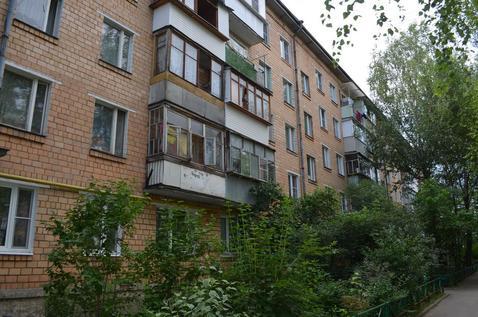 Голицыно, 1-но комнатная квартира, Керамиков пр-кт. д.88, 17000 руб.