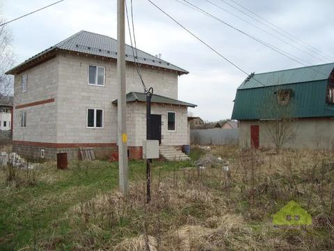 Дом в пос.Любучаны Чеховского района