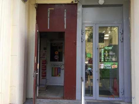 Продажа торгового помещения, Ул. Щербаковская