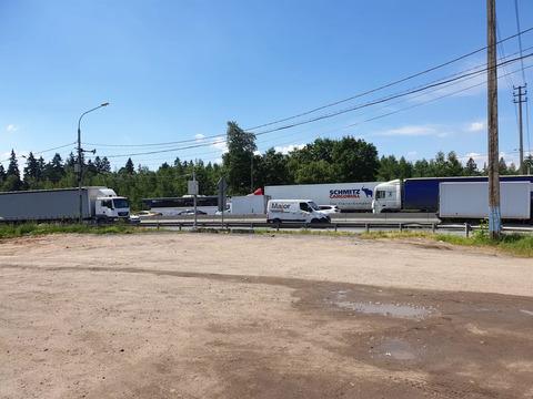 Продажа участка, Радумля, Солнечногорский район