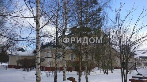 3-х уровневый дом 885 кв.м, 2 этажа / 3 уровня, монолит
