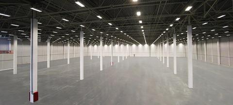 Новый складской комплекс А класса 720 кв.м.