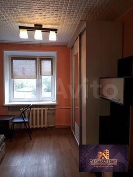Продам двухкомнатную квартиру с ремонтом в Серпухове