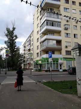 3-х ком. кв, м.Петровский парк, ул. Красноармейская, д. 2, корп. 1