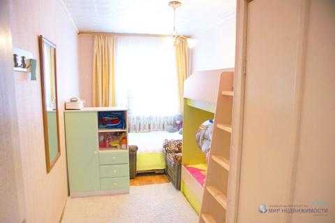 Двухкомнатная квартира в центре посёлка Лотошино МО