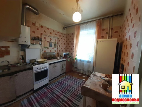 2-комнатная квартира в г. Дмитров, ул. Инженерная, д. 28