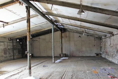 Сдается помещение производство/склад, 267м2.