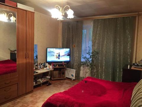 1-комнатная квартира, ул. Комсомольская