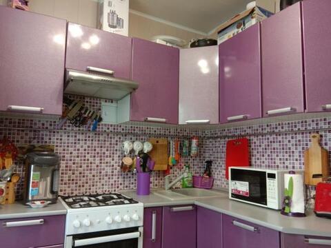 2-комнатная квартира Солнечногорск, ул.Красная, д.128